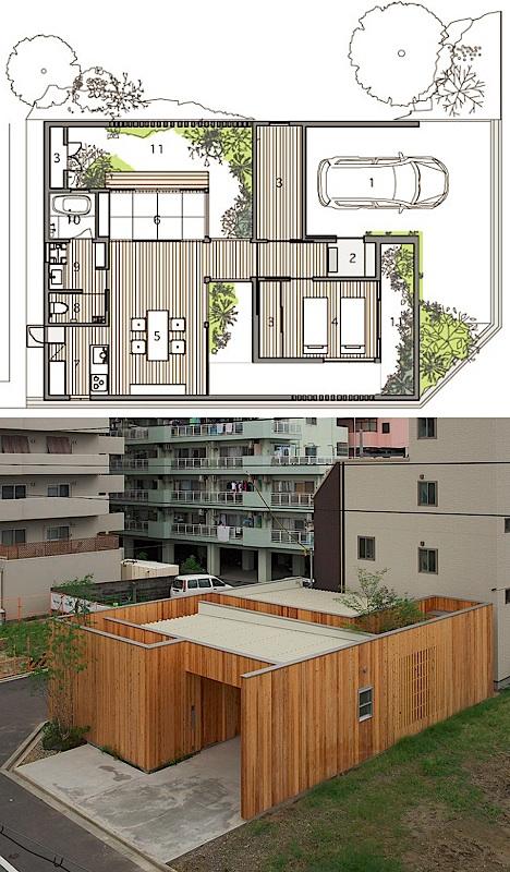 140 architecture