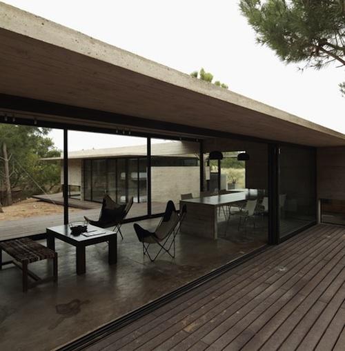 201 architecture
