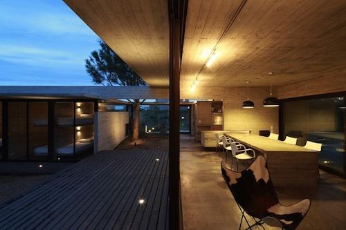 35 architecture