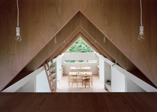414 architecture