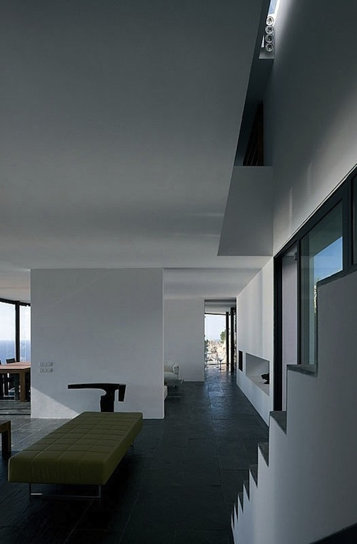 91 architecture