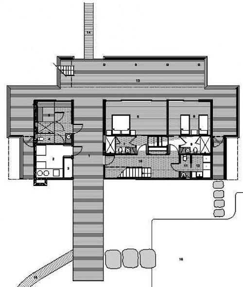 123 architecture