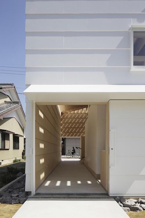 15 architecture