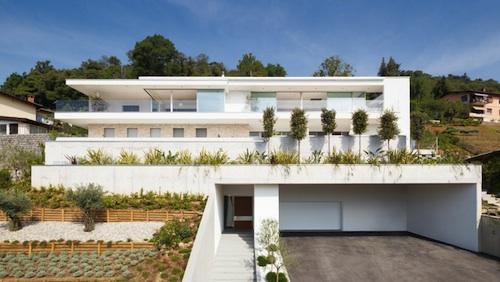 160 architecture