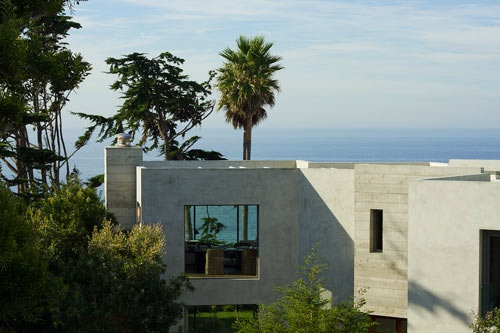 210 Hollywood Glamour of a Malibu Mansion