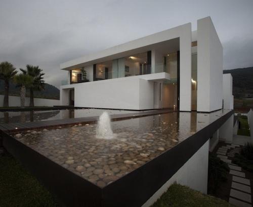 415 architecture