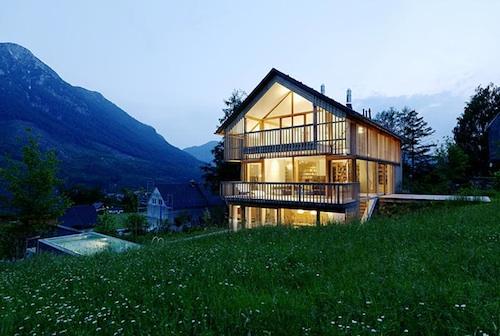 416 architecture