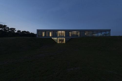 419 architecture