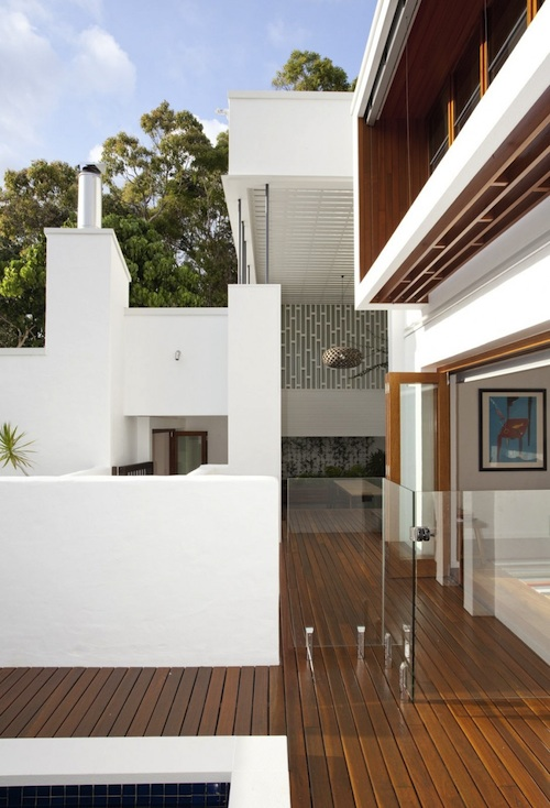 918 architecture