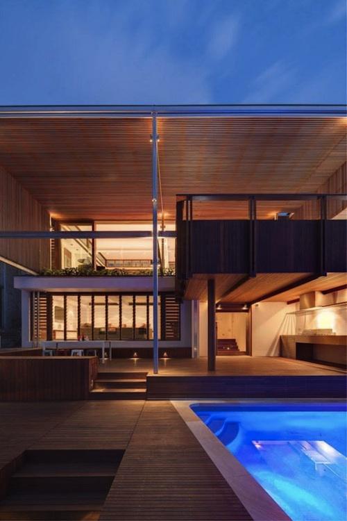 92 architecture