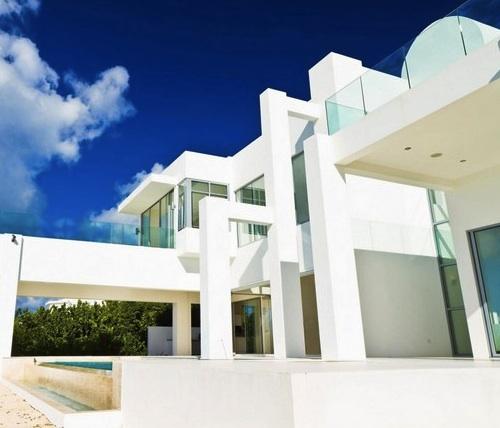 68 architecture