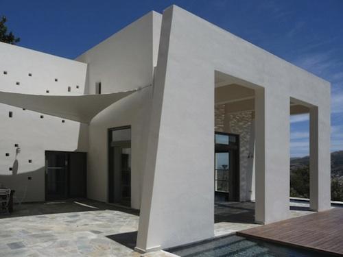 94 architecture