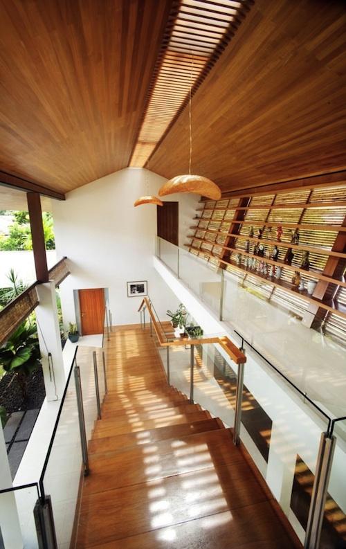 130 architecture