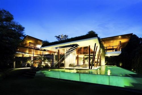 133 architecture