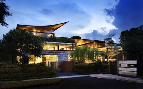 27 architecture