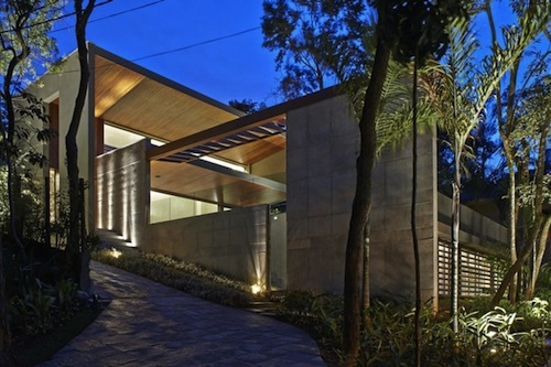 55 architecture