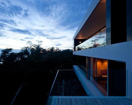 An Exuberant First Home Overlooking Thailand's Andaman Ocean