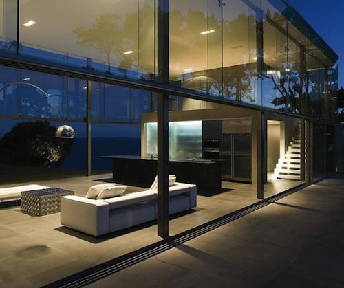 65 architecture
