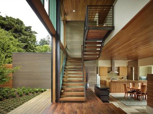 718 architecture