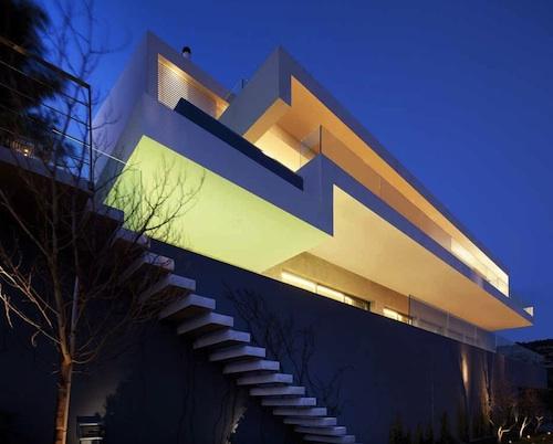 719 architecture