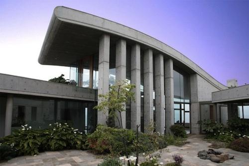 107 architecture