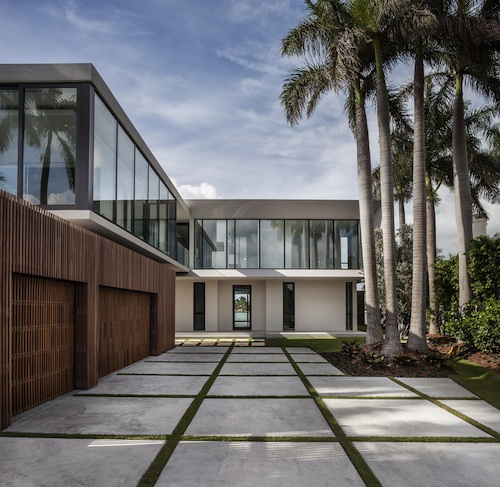 108 architecture