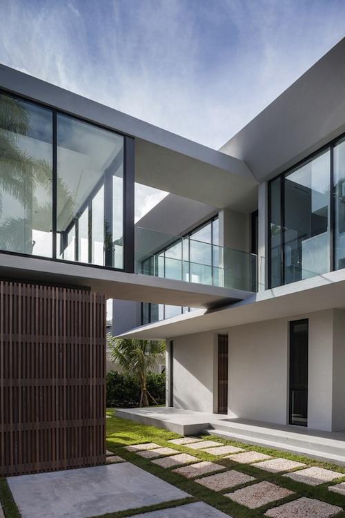 1111 architecture