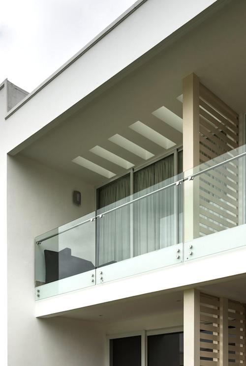 810 architecture