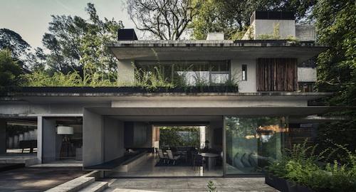 1 architecture