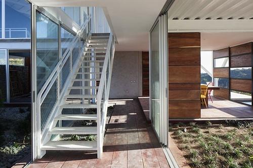 11111 architecture