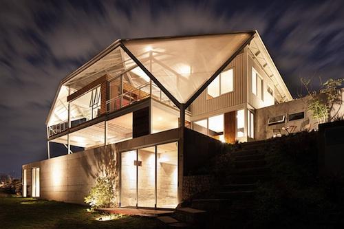 113 architecture