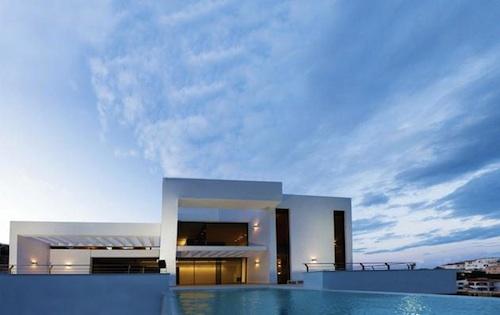 118 architecture
