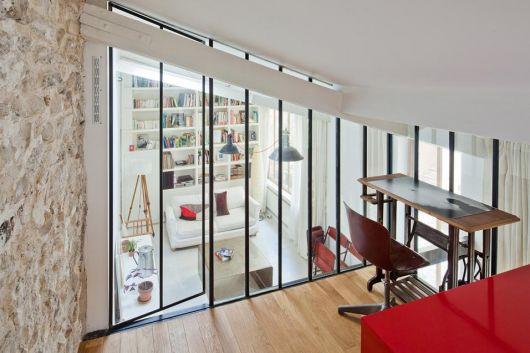 11loft parigi MGbig interiors