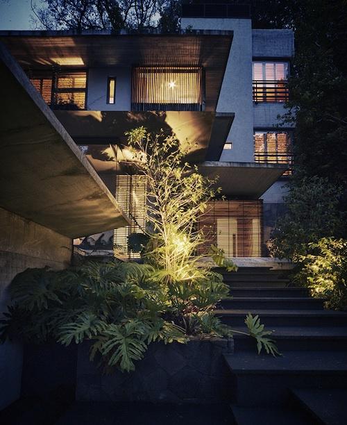 19 architecture