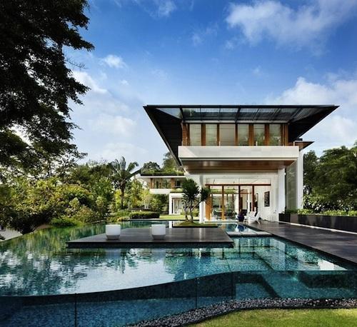 23 architecture