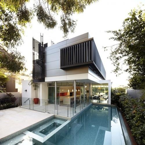 25 architecture