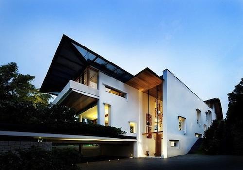 33 architecture