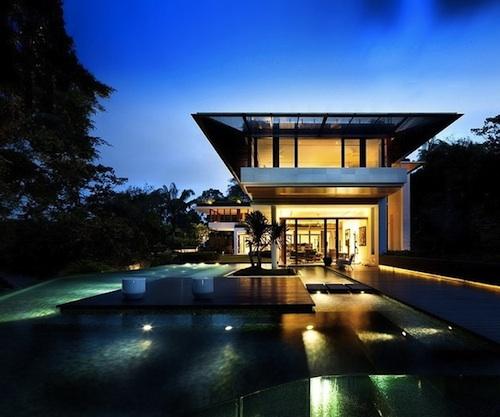 43 architecture