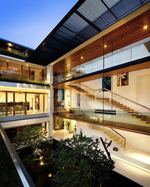 63 architecture