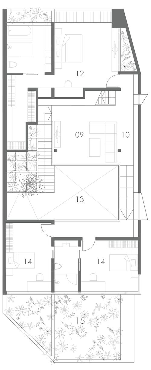 181 architecture