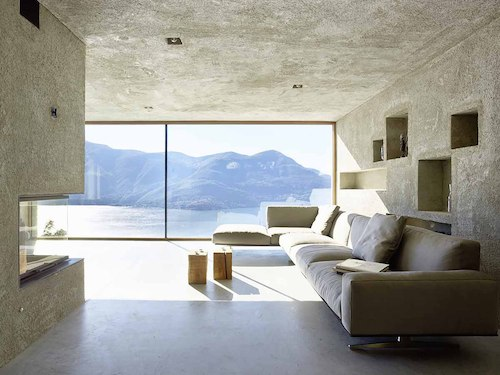 Gorgeous Vistas in Village like Swiss Home at Lago Maggiore Home