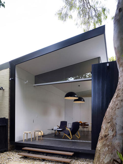 best narrow house the narrowest house in sydney makes the best of a challenging site