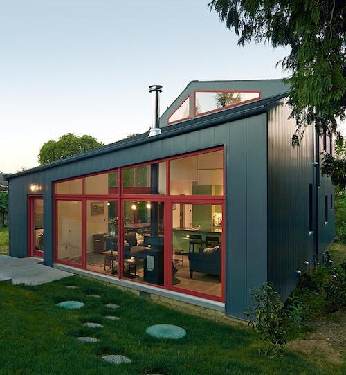 Dan Stettler - Renton Residence