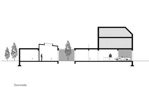Architecture in Limbo
