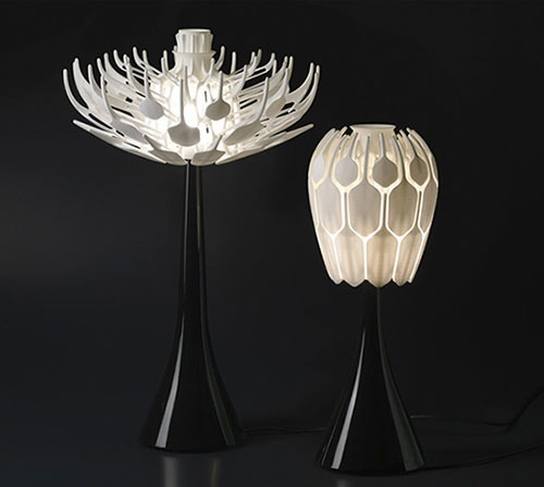 Design Dilemma Cool Table Lamps Home Design Find