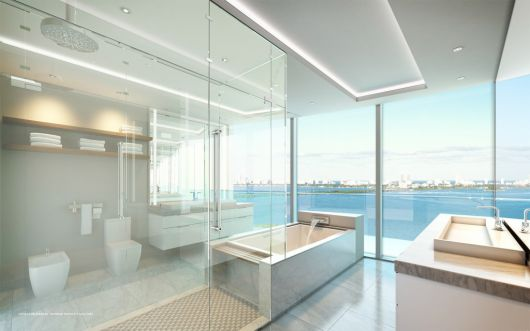aria on the bay miami building 1024x640 architecture