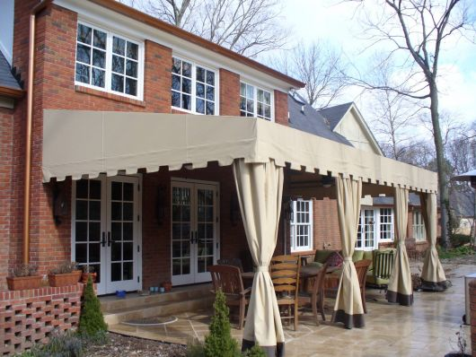 awnings2 gardening outdoor