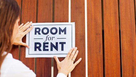 room for rent diy