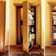 free standing bookcase lr 115x115 home improvement