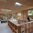nest 115x115 architecture